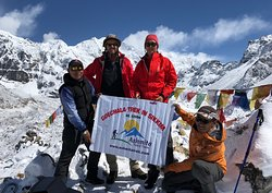 Ashmita Trek and Tours