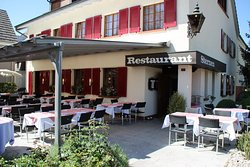 Restaurant Sternen Therwil