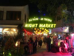 Danang Night Market