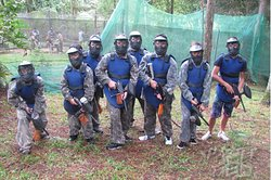 MasterField Paintball