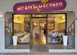 El Café de Macondo