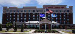 Hilton Garden Inn Edmond / Oklahoma City North