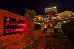 A'laturca Restaurant