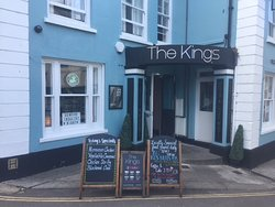 The Kings Falmouth