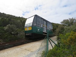 Flying Dutchman Funicular