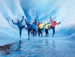 Liquid Alaska Tours