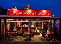 Pizzas De Charlotte