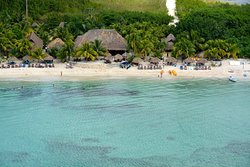 Playa Palancar Cozumel Beach Club