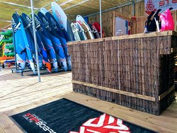 Nemely windsurf & sup center