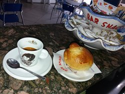 Bar Snack Caffarella