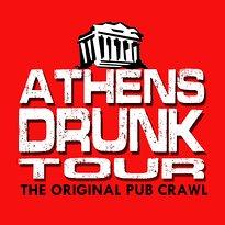 Athens Drunk Tour