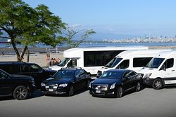 Luxury Transport - Day Tours