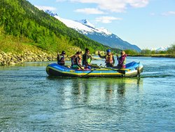 Skagway Float Tours