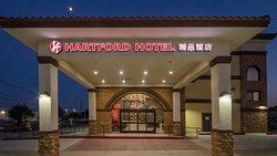 Hartford Hotel, BW Signature Collection