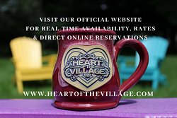 Heart of the Village Inn