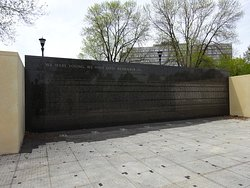 Minnesota Vietnam Veterans' Memorial