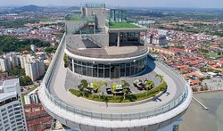 Sky Deck Hatten City