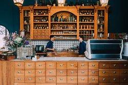 Featherstone Cafe, Bistro & Lifestyle Shop