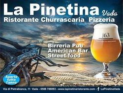 La Pinetina