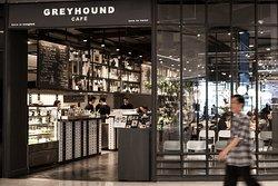 Greyhound cafe (CentralPlaza Pinklao Branch)