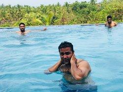 The aarya Boulevard Morjim Goa review
