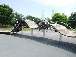 Ojima Komatsugawa Park