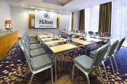 Meetings at Hilton Dublin Kilmainham