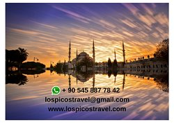 Los Picos Travel