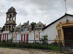 Munneswaram Kovil Temple