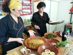 Portuguese Cooking School