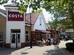Costa Coffee - Freeport
