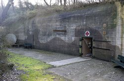 Bunkerverhalen Dishoek November '44