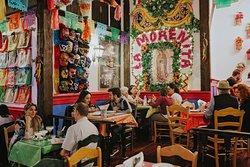 La Cantina Mexicana