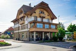 Hotel Restaurant Taverna