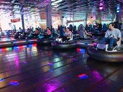 Apex Entertainment Center