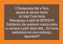 Mar & Terra Restaurante