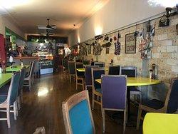 Workmans Cafe Bar