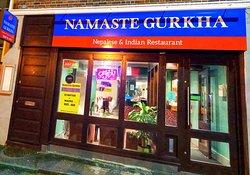 Namaste Gurkha