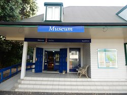 INTERESTING LOCAL HISTORY MUSEUM
