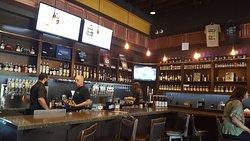 Brickway Brewery & Distillery