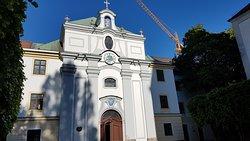 Abbey Church of St. Anna