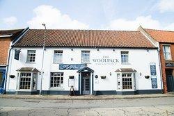 Woolpack Pub & Kitchen