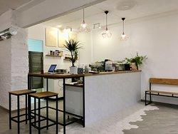 Specialty Coffee Shop Mir23