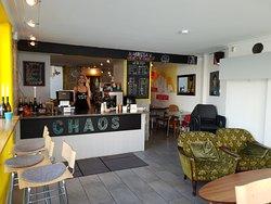 Chaos Coffebar
