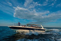 Boat Trips in Odessa