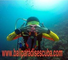Bali Paradise Scuba