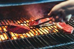 Стейк-хаус Red. Steak&Wine