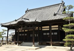 Kanryuji Temple