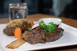 Pampas Reserve Steakhouse