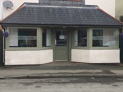 Caersws Fish Bar